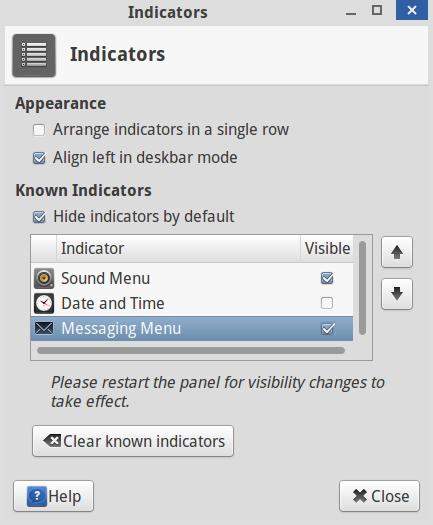 xfce4-indicator-plugin